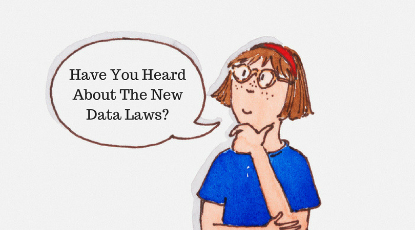 New Data Laws