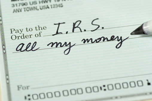 IRS Equifax