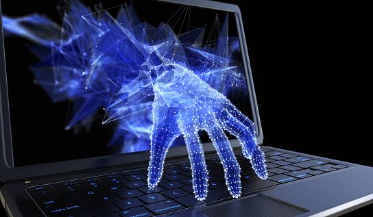 Cyber Crime Stats