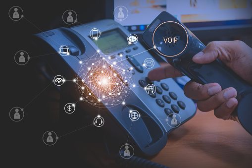 Phone Line Security