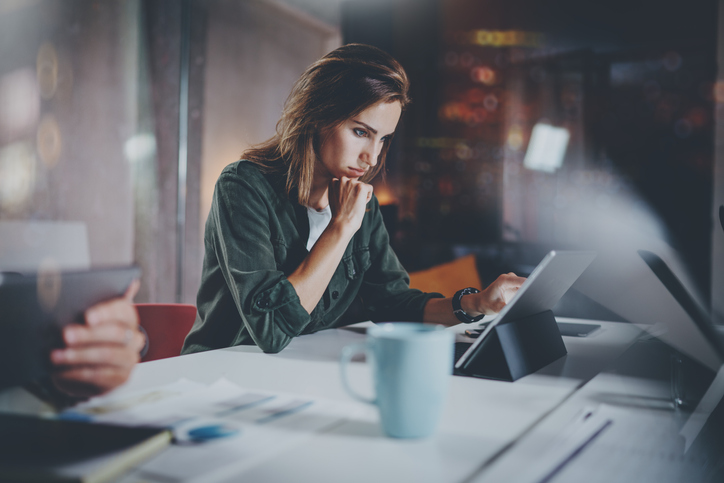 Financial Service Firms Data Breaches