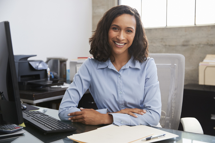 Happy Admin Professionals Day