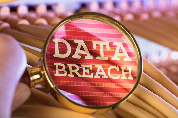 Microsoft Outlook Data Breach