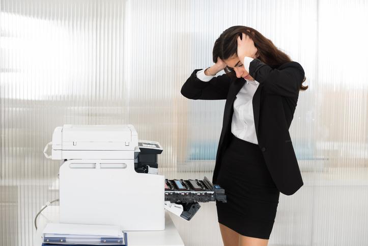 Printer Repair Companies